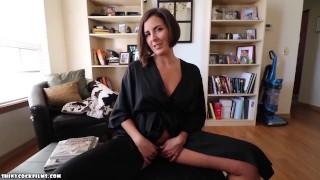 Seduced By My Best Friends Hot StepMom - Helena Price - Part 1