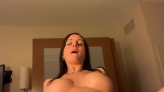 Making Her Cum Hard