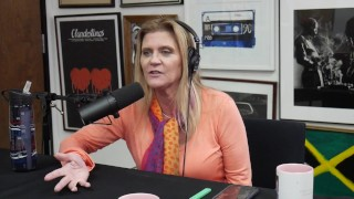 GInger Lynn on 80s Porn, Prison Time, and Charlie Sheen