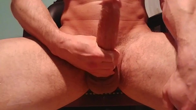 Let Me Cum All Over You
