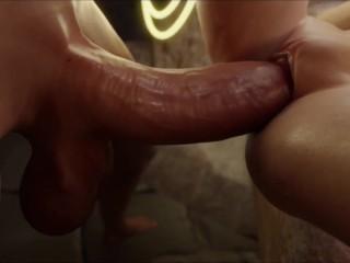 Futa, best porn. Winder woman vs Super Girl. Чудо-женщина и супер герл