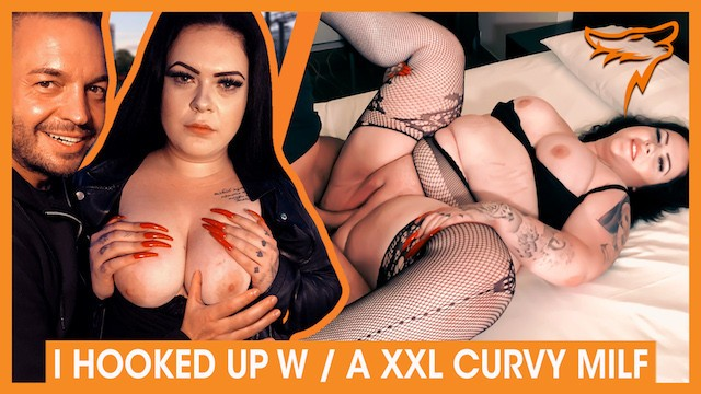 Curvy AnastasiaXXX gets a well-deserved facial! WOLF WAGNER wolfwagner.love
