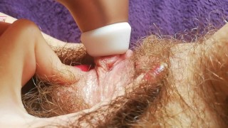 Hairy Piss Compilation