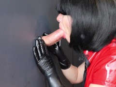 Spit Gloves Videos and Porn Movies :: PornMD