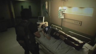 sexy cop roughed up by corona virus 6
