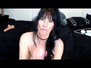 Ass Play n light cock sucking
