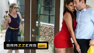 Brazzers - Big tit latina dancer Bridgette B dominates and fucks