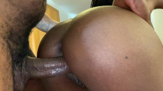 STEP DAD BREAKING FAMILY RULES TO FUCK ME