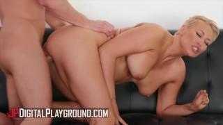 DigitalPlayground - Blonde milf Ryan Keely desperate for a cock