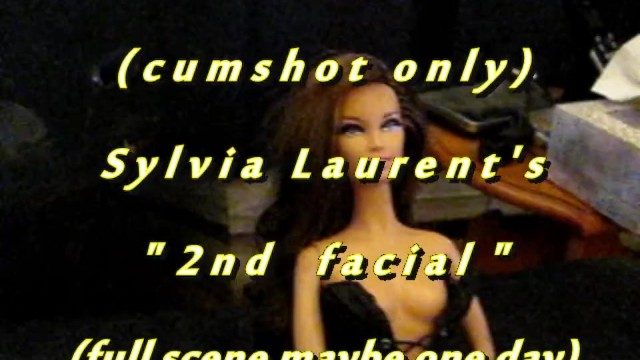 "B.B.B.preview: Sylvia Laurent ""2nd facial""(cum only) AVI no slomo"