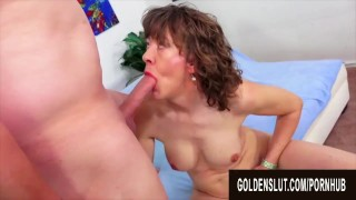 Granny Suck Compilation
