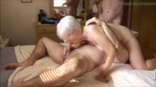Granny Fisting Hd