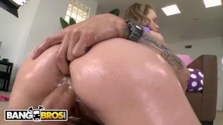 BANGBROS - Chris Strokes Fucking PAWG Madison Chandler