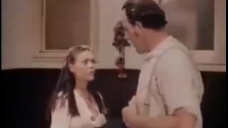 Janine via 1976 classic porn part 3
