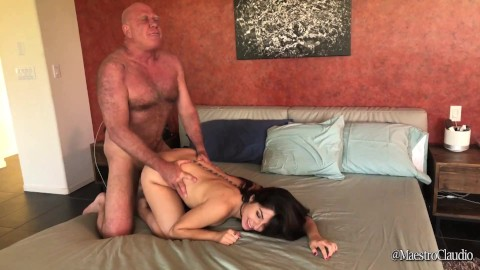 Porn old guy Old and
