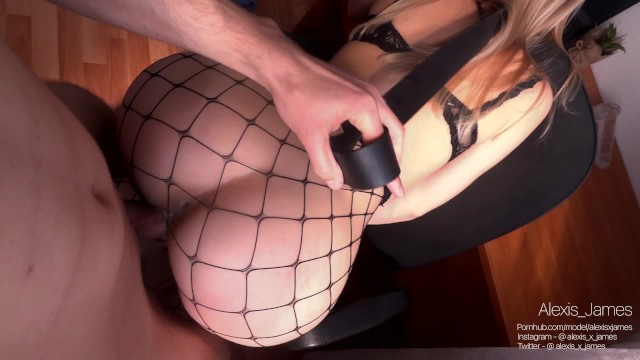 I'm Fucking a Young Secretary Who Turned Out To Be An Escort Girl