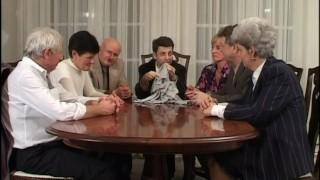 Nonni, Nonne e Nipotini - (FULL MOVIE - HD VERSION)
