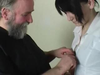 Vecchi Porcelloni - Film porno italiano completo