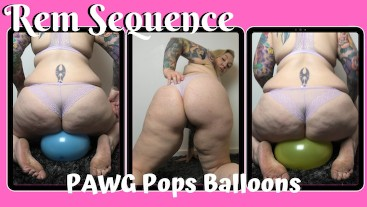 PAWG Pops Balloons - Rem Sequence