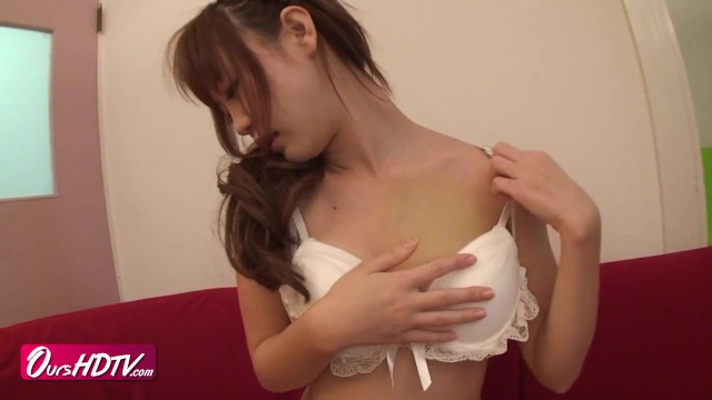 [OURSHDTV][中文字幕]Cute Japanese Girl (中出)creampied uncensored(無修正)