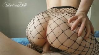 Hot sex with my English teacher. POV.