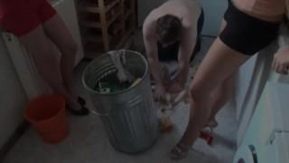clean up slaves