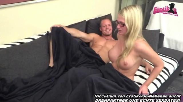Amateur Shower Head Orgasm