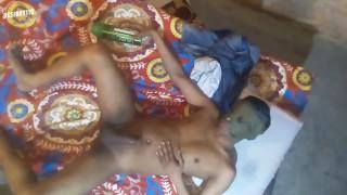 INDIAN NUDE BOY FUCK BOTTLE COCK PLAY HAND JOB