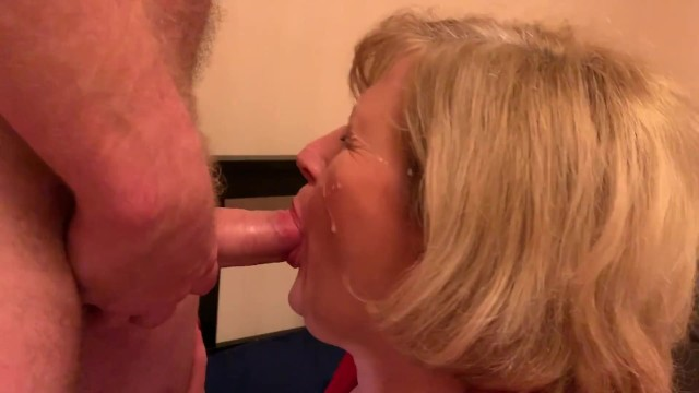 married couple threesome real