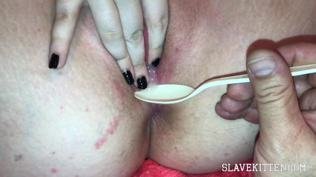 Insane! Best Transguy Creampie & Cumshot Compilation - BDSM Bondage slave!
