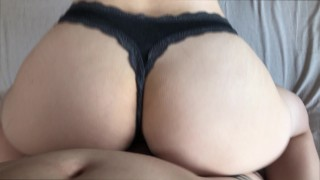 Playing a game with my hot roomate POV