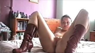 Slut Wife's Bald Pussy Tastes So Good