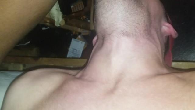 Bbc Throat Amateur Deep Real Tube