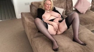 Mature Clothed Fuck