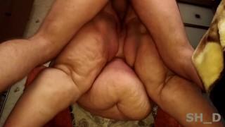 SSBBW! Mega fat Russian pig, loves young fuckers