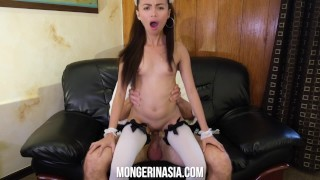 Asian Submissive