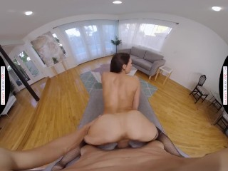 Naughty America – Rachel Starr gives ZERO Fucks if you are married