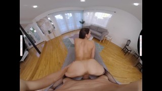 Naughty America - Rachel Starr gives ZERO Fucks if you are married