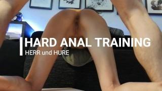 Milf Slave Training