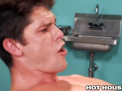 Hothouse - Doctor Gives Devin Franco A Prostate Exam
