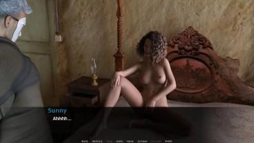 LBH.Spying Hot Sex Ritual-Ep 18
