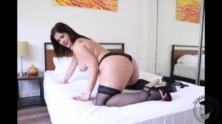 Rough orgy rimjob spanking facial huge ass spanish milf bbw Montseswinger