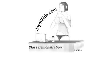 Class Demonstration