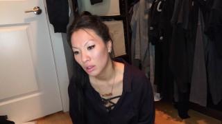 Asa Akira: Pornhub Swapcast Part 2