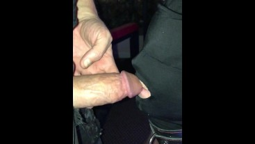 Lads first visit, restrained, facefucked and used on everything.