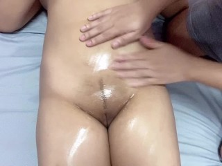 Asian Massage With Happy Ending