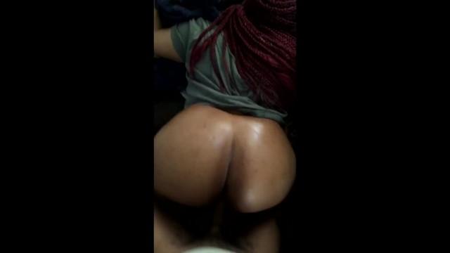 francesca le ass licking