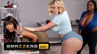 Crazy Lesbians