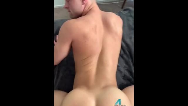 Gay big ass breeding porn Bubble Butt Bottom Pornhub Com