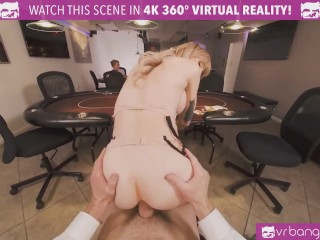 VRB TRANS Addicted To Hard Ass Fucking